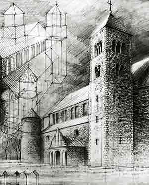 Kościół w Tumie